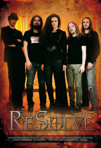 ReSolve HQ